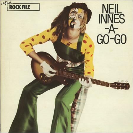 Neil+Innes+-+A+Go+Go+-+LP+RECORD-388976