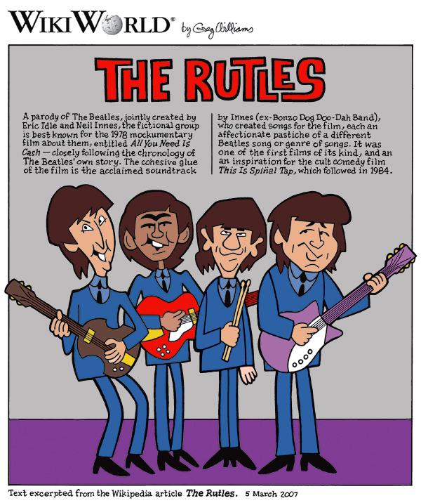 Rutles_comic