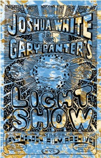 gary panter lightshow performance_0