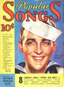 mag-Popular Songs-December 1934